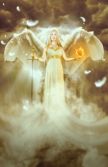 URIEL Light of God