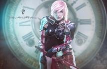 FINAL FANTASY XIII Lightning Returns -Cosplay-