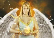 URIEL Fire of God