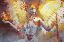 URIEL The prophecy of war