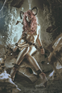Archangels: Enslaved