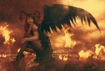 Archangels: Waking the Demon