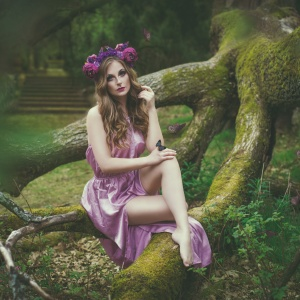 Fairy Nymphe